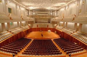 egg-interno-Teatro Nazionale di Pechino---the egg---uovo