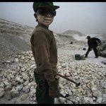 Inquinamento in Cina: un quadro di degrado sociale e ambientale