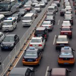 Come affittare un'auto in Cina
