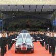 funerale del capo mafia