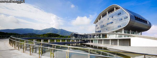 university-town-library_shenzhen_13-biblioteca dell'Università della Scienza e Tecnologia di Shenzhen