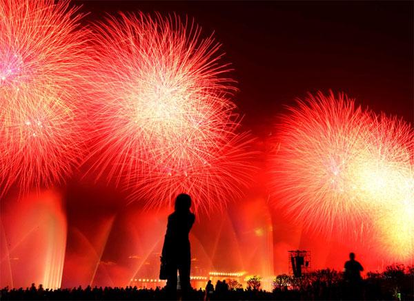 shanghai_expo_fireworks_03-apertura di Shanghai Expo 2010