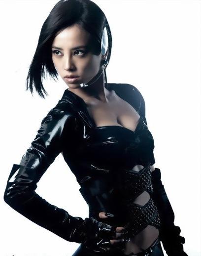 Jolin Tsai-cultura pop asiatica