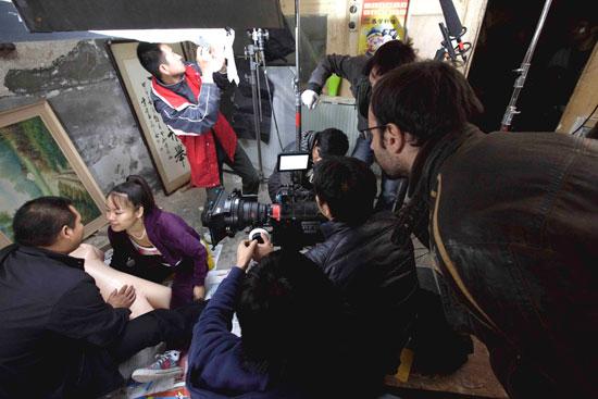 Directing-Doll-Scene