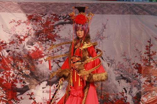 005ChinaJoy-Sanguo2