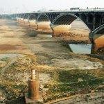 10 foto allarmanti della siccità in Cina