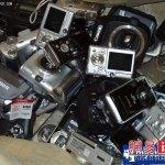 Che fine fanno i vecchi modelli delle macchine Canon?