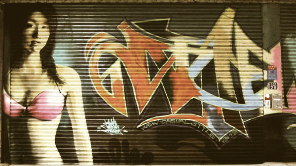 graffiti-sexy