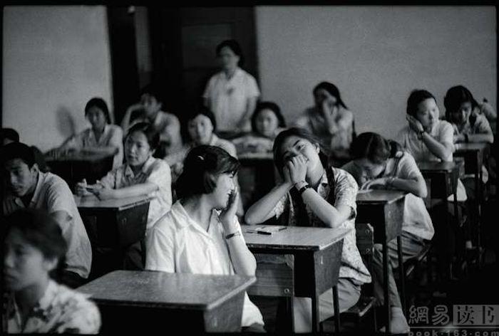 fotografie della Cina