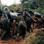 38 foto rare della Guerra Sino-Vietnamita