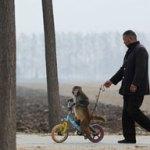 La lenta agonia dei circhi rurali cinesi