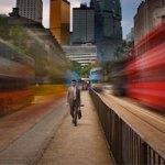 Hong Kong tra dinamicitá e staticitá