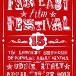 FAR EAST FILM FESTIVAL 15: SONO 3 LE ANTEPRIME MONDIALI DAL GIAPPONE!