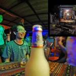 La Cina e gli alcolici