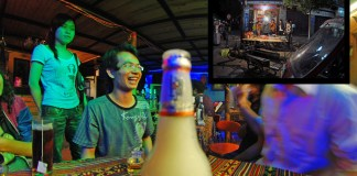 i cinesi e gli alcolici