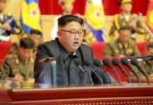 Sanzioni alla Nord Corea