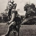 La danza Cham: la danza sacra dei Lama tibetani