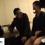 Smantellata gang che produceva video di violenze su ragazze cinesi