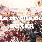 """La Rivolta dei Boxer, La """"Societá dei Pugni armoniosi e giusti"""""""