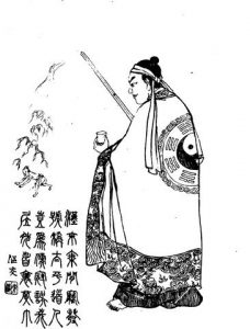 Zhang Jue