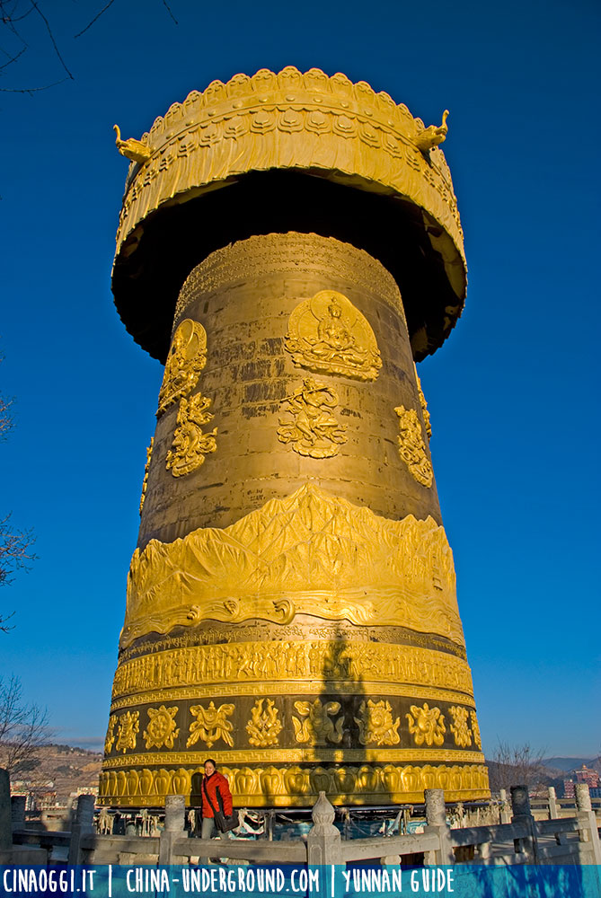Tempio Lama
