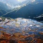 Viaggio a Honghe, tra il Fiume Rosso e i terrazzamenti più grandi del mondo