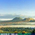 Viaggio a Baoshan: Vulcani, Bagni Termali e Templi Antichi
