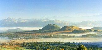 Viaggio a Baoshan