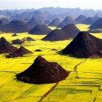 A sud delle nuvole, Yunnan
