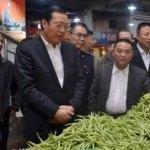 Un ufficiale cinese spara al sindaco e al capo di partito e si uccide