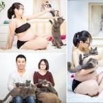 giornata mondiale del gatto in Cina