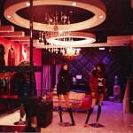 moda e fashion in Cina