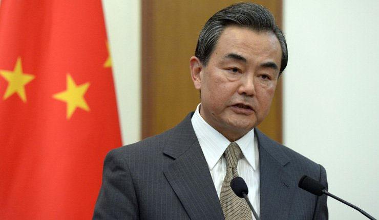 Wang Yi-guerra tra Cina e USA