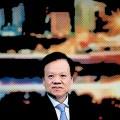 Chen-Miner-successore di Xi Jinping