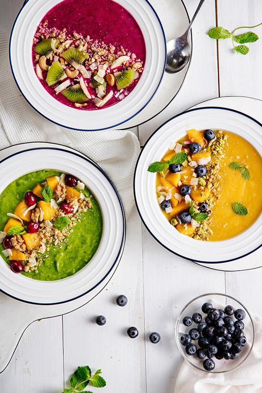 Chiara Ye fotografa di cibo