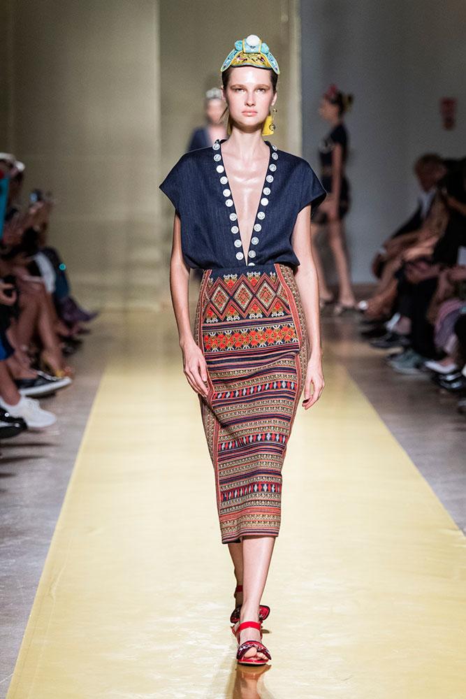 zhao huizhou fashion
