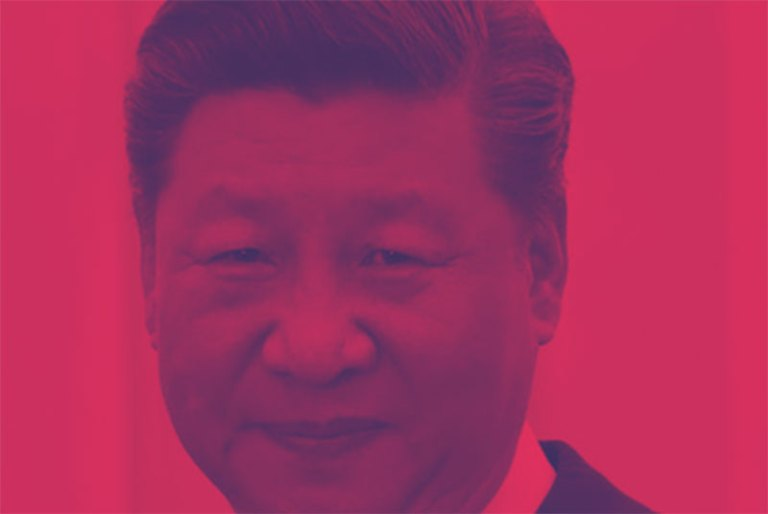 leadership partito comunista cinese