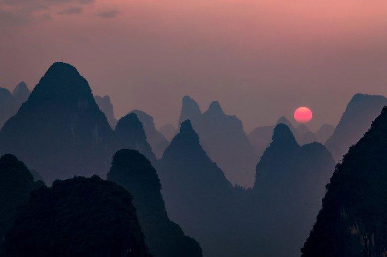 andare in Cina senza visto