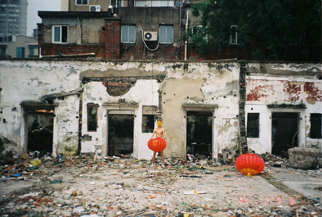 Lao xie xie photography