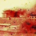 La Catastrofica Esplosione dell'arsenale di Wanggongchang a Pechino del 1626