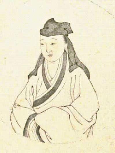 Liu-Rushi cortigiane dinastia ming