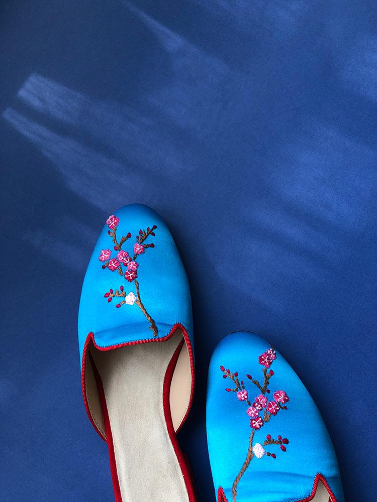 Denise Huang Suzhou Cobblers fashion design 2