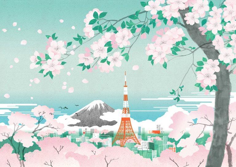 Illustrator Artist Chia Chi Yu 6