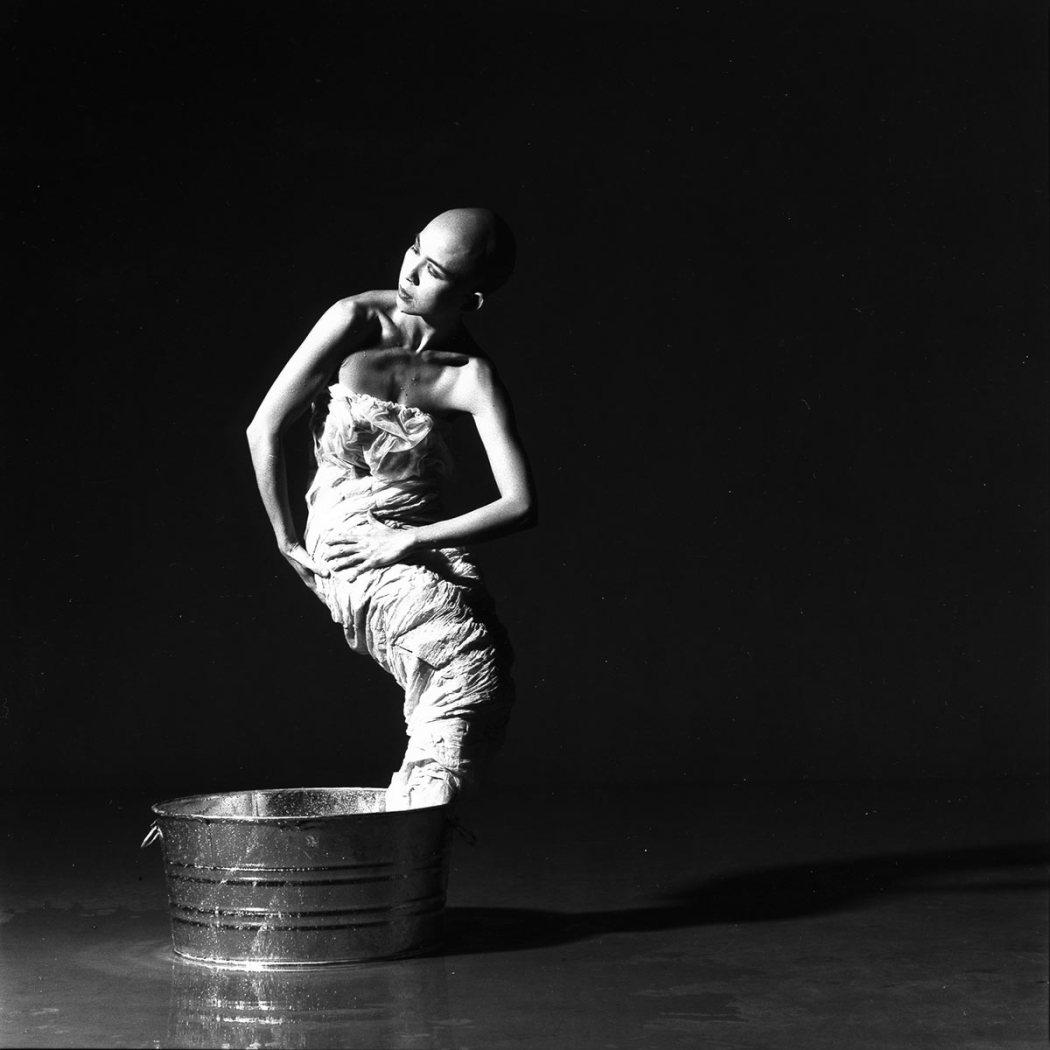 Muna Tseng WaterMysteries Lois Greenfield 1996