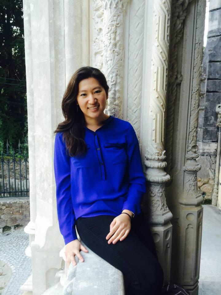 Julia Chang Wang
