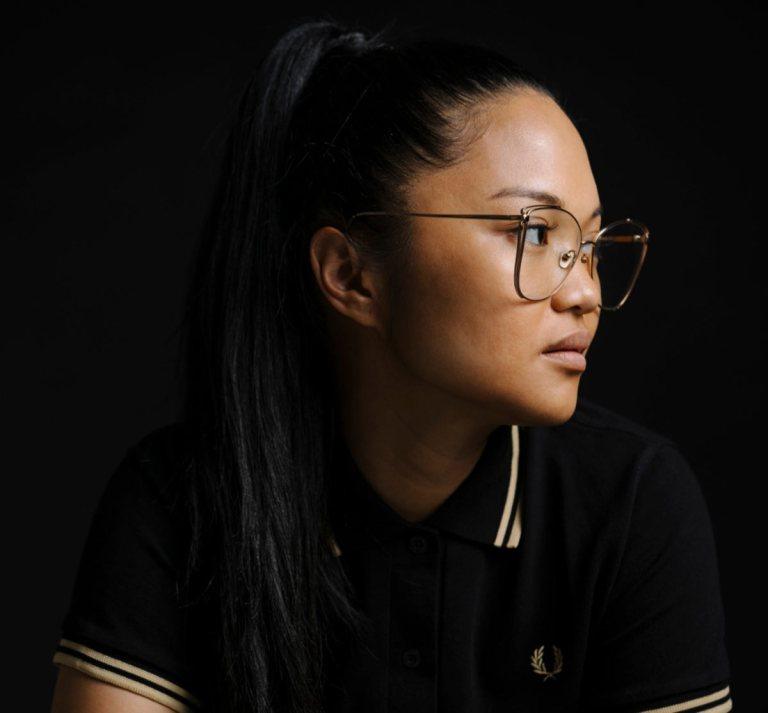 Tina Fung Profile Photo