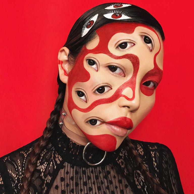 mimi choi makeup artist intro