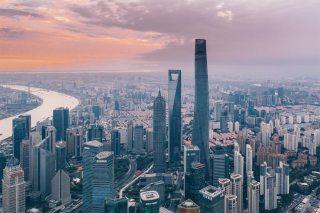 La Cina introduce nuovi limiti per i grattacieli