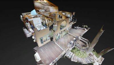 68109 Edgewater Beach 3D Model