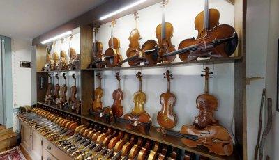 Baroque Violin Store